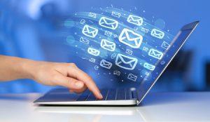 E-mailadres link voorzien van onderwerp & inhoud